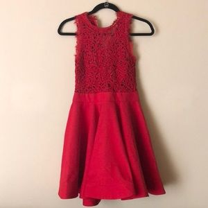 Luxxel (boutique brand) dress